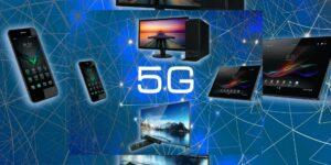 Manfaat dan Fitur-Fitur Jaringan 5G tahun 2021